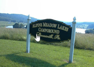 Alpine Meadow Lakes Campground