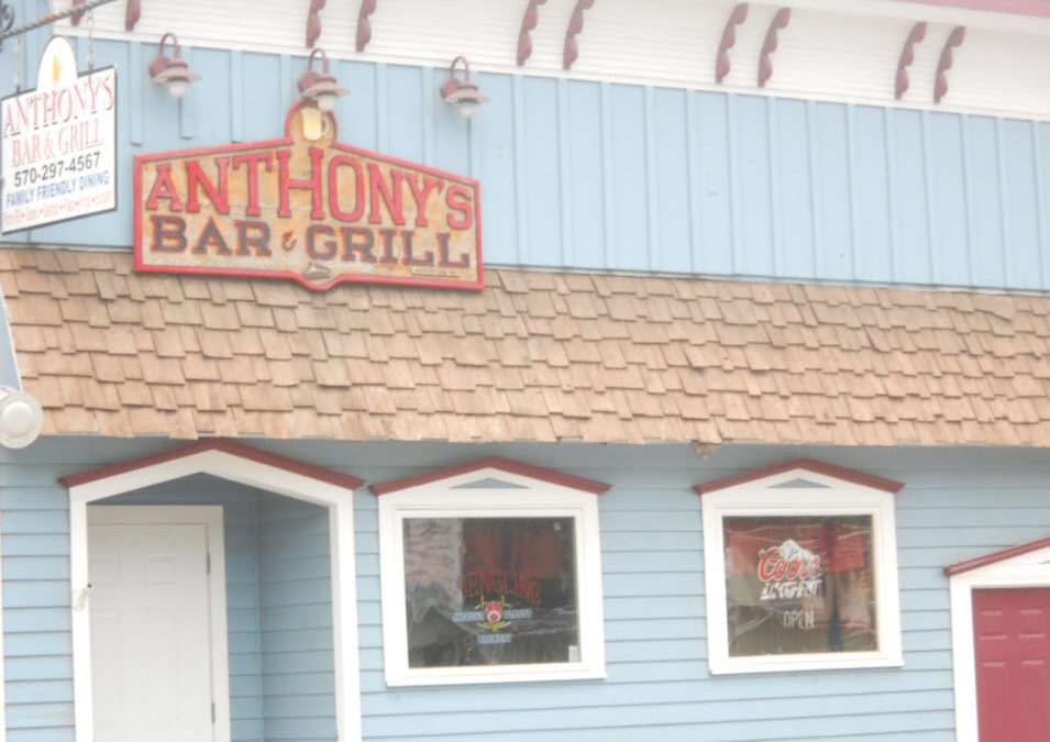 Anthony's Bar & Grill