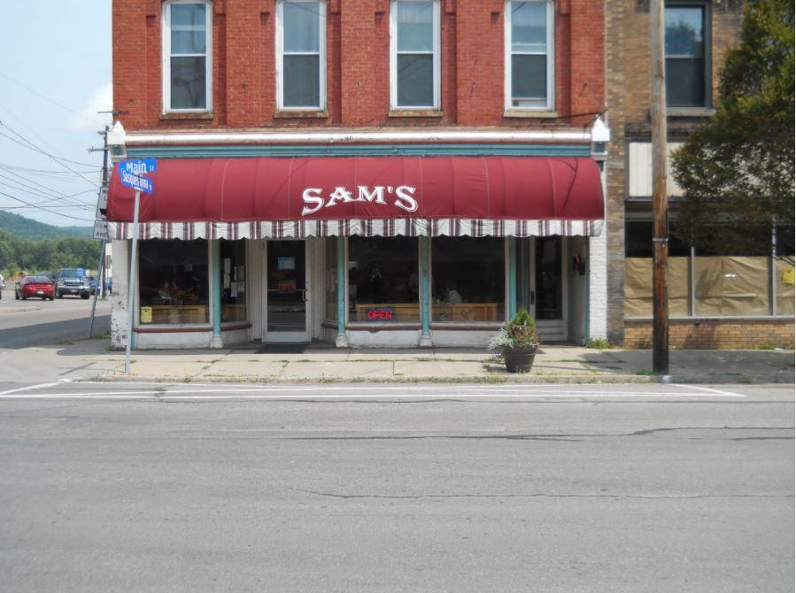 Sam's II
