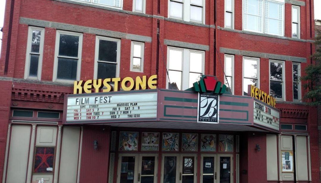 Keystone Theatre & Bradford County Regional Arts Council