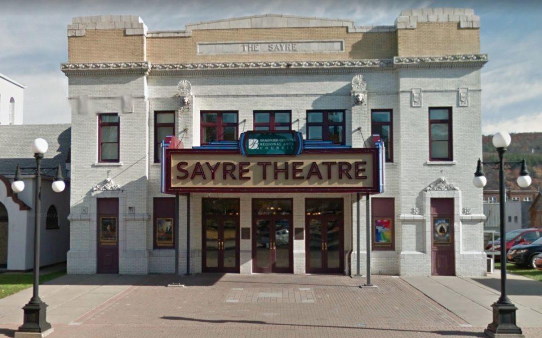 Sayre Theater