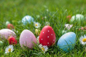Towanda Community Egg Hunt @ Bradford County Courthouse   Towanda   PA   United States