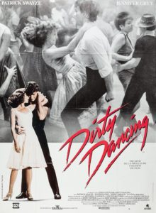 Classic Movie - Dirty Dancing @ Rialto Theatre   Canton   PA   United States