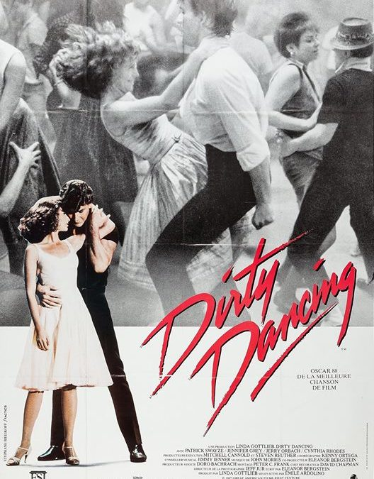 Classic Movie – Dirty Dancing