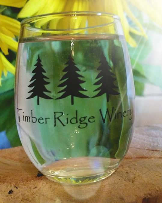 Timber Ridge Winery