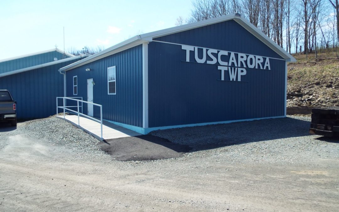 Tuscarora Township Historical Society