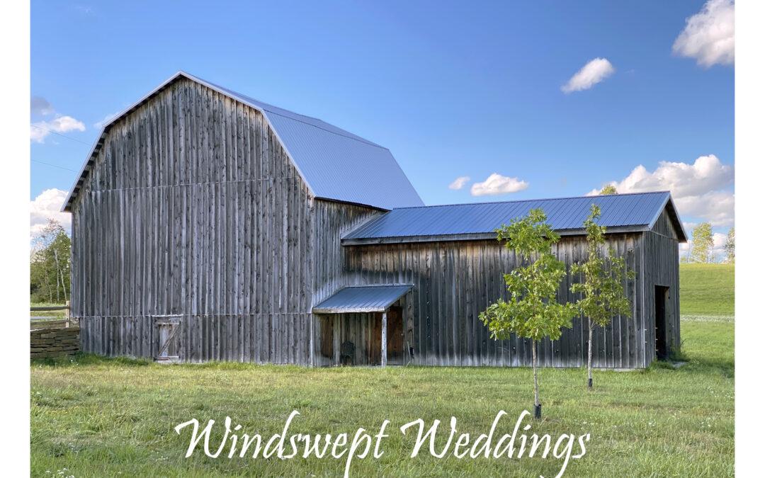 The Barn at Windswept Farm